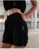 Stellar Short Pants, Cool Cotton