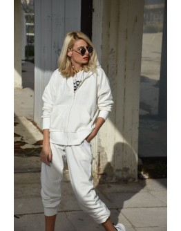 Stellar Loungewear Set, Hoodie + Track Pants